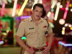 सलमान खान ने शादी में डांस कर रहे एक अंकल से चुराए थे 'दबंग' के डांस स्टेप्स|बॉलीवुड,Bollywood - Dainik Bhaskar