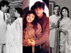 नरगिस की जान बचाने के लिए आग में कूद गए थे सुनील दत्त, इन सितारों ने भी मुश्किलों से कामयाब बनाई अपनी लवस्टोरी|बॉलीवुड,Bollywood - Dainik Bhaskar