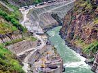 उत्तराखंड में अभी 58 बांध प्रस्तावित, 28 लाख लोग प्रभावित होंगे; पहाड़ों को 1500 किमी और खोखला करेंगी सुरंगें|देश,National - Dainik Bhaskar