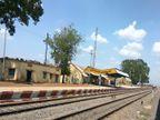 केंद्र सरकार के कृषि कानूनों के विरोध में 18 फरवरी को रेल रोको आंदोलन, आरंग रेलवे स्टेशन के पास ट्रैक पर बैठेंगे किसान|छत्तीसगढ़,Chhattisgarh - Dainik Bhaskar