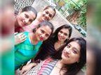 दिल्ली की दिव्या ने 4 दोस्तों के साथ तीन महीने पहले ऑनलाइन स्टार्टअप शुरू किया, अब हर महीने एक लाख रु. का बिजनेस|ओरिजिनल,DB Original - Dainik Bhaskar