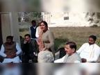 कांग्रेस नेता विद्या रानी बोलीं- किसान आंदोलन हमें चलाना है; पैसा हो या शराब, हर तरह से किसानों की मदद करें|देश,National - Dainik Bhaskar