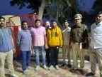भाजपा नेता के भतीजे पर फायरिंग करने वाला जपयुर से गिरफ्तार, हुलिया बदलकर किराए के फ्लेट में रुका था बीकानेर,Bikaner - Dainik Bhaskar