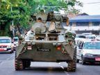 सेना ने चेताया- अड़चन डाली तो प्रदर्शनकारियों को 20 साल तक की जेल|विदेश,International - Dainik Bhaskar