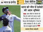 भारतीय कप्तान बोले- पटेल के पास 2 और महत्वपूर्ण मैच बाकी; पंत ने टर्निंग ट्रैक पर शानदार विकेटकीपिंग की|क्रिकेट,Cricket - Dainik Bhaskar