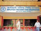 मार्च के पहले हफ्ते में 2020-21 के लिए EPFO कर सकता है ब्याज दर की घोषणा|बिजनेस,Business - Dainik Bhaskar