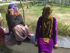 खाना खाते वक्त लाइट खराब हुई, ठीक करते वक्त पेंटर की करंट से मौत; गर्भवती पत्नी अंतिम संस्कार के पैसों की मोहताज|पानीपत,Panipat - Dainik Bhaskar
