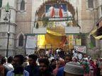 अजमेर में उर्स के मौके पर लंबे समय बाददरगाह में कल मनाई जाएगी बसंत|अजमेर,Ajmer - Dainik Bhaskar