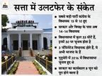 किरण बेदी उपराज्यपाल पद से हटाई गईं; 4 विधायकों के इस्तीफे से नारायणसामी सरकार अल्पमत में|देश,National - Dainik Bhaskar