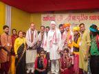 कांग्रेस ने असम भेजे 55 लोक कलाकार, छत्तीसगढ़ मूल के असमियों के बीच करेंगे प्रचार|छत्तीसगढ़,Chhattisgarh - Dainik Bhaskar
