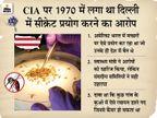 क्या अमेरिका ने की थी भारत में मच्छरों के सीक्रेट प्रयोग की साजिश? आज हम इससे क्या सीख सकते हैं? ओरिजिनल,DB Original - Dainik Bhaskar