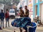 गोपालगंज में ईंट भट्ठे के पास धड़ल्ले से बिक रही थी देसी शराब, पीने से 2 की मौत|गोपालगंज,Gopalganj - Dainik Bhaskar
