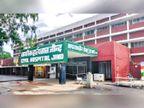 फायर विभाग के सर्वे में हुआ खुलासा, केवल 30 अस्पतालों में ही फायर उपकरण मिले|जींद,Jind - Dainik Bhaskar