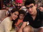 सैफ अली खान से लेकर संजय दत्त तक, जब 50- 51 साल तक की उम्र में पिता बने ये बॉलीवुड स्टार्स|बॉलीवुड,Bollywood - Dainik Bhaskar