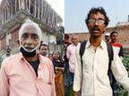 पटना ISBT के लिए जमीन देने को तैयार नहीं 400 परिवार, रिटायरमेंट के पैसे से बनाए मकान भी जद में|बिहार,Bihar - Dainik Bhaskar