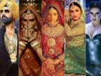 राधे-श्याम में प्रभास पहनेंगे 6 करोड़ रुपए की कॉस्ट्यूम, इन फिल्मों में भी सितारों के कपड़ों पर किया जा चुका है मोटा खर्चा|बॉलीवुड,Bollywood - Dainik Bhaskar