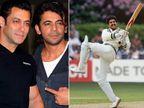 सलमान के मनाने पर भी कपिल के साथ लौटने को तैयार नहीं सुनील, रणबीर की 'शमशेरा' से दो सप्ताह पहले आ सकती है रणवीर की '83'|बॉलीवुड,Bollywood - Dainik Bhaskar