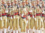मध्य प्रदेश पुलिस कॉन्स्टेबल भर्ती परीक्षा की तारीख जारी, 4000 पदों पर भर्ती के लिए 6 अप्रैल को होगा एग्जाम|करिअर,Career - Dainik Bhaskar
