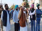पंजाब में नगरनिगम चुनावों में कांग्रेस की एक तरफा जीत कारण चंडीगढ़ कांग्रेसियों में उत्साह बढ़ा|चंडीगढ़,Chandigarh - Dainik Bhaskar