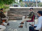 भोपाल में रेल रोकाे आंदोलन का नहीं दिखा असर भोपाल,Bhopal - Dainik Bhaskar