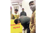 एक दिन पहले देवस्थान ने 2 सीलबंद गल्ले रखवाए तब भी बिना सील के नोटों से भरे गल्लों की बात छिपाई|सीकर,Sikar - Dainik Bhaskar