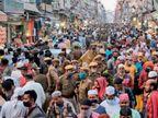ख्वाजा का दर, सवालियों की भीड़; हर ओर से यही आवाज, ख्वाजा का दामन नहीं छोड़ेंगे|अजमेर,Ajmer - Dainik Bhaskar