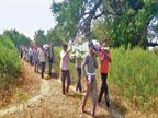 तीन लोग अब भी लापता, इनकी तलाश के लिए आज नहर में फुल फोर्स से छोड़ेंगे पानी|जबलपुर,Jabalpur - Dainik Bhaskar