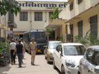कोर्ट में पैरवी करने से वकीलों ने किया इंकार, चीफ जस्टिस से की दुर्व्यवहार की शिकायत|सीकर,Sikar - Dainik Bhaskar