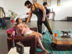 सुशांत के फैन ने फिल्म के खिलाफ लगाई याचिका, बॉम्बे हाईकोर्ट ने पूछा- आपको कैसे पता वे क्या दिखाने जा रहे हैं?|बॉलीवुड,Bollywood - Dainik Bhaskar