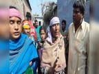 अंबाला में कूड़ा बीन रहे दो लड़कों में कहासुनी, एक ने बीयर की बोतल तोड़ दूसरे का काट दिया गला; PGIMER में मौत|हरियाणा,Haryana - Dainik Bhaskar