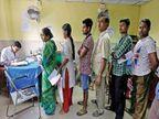 PVC पात्रता कार्ड फ्री मिलेगा, देश के किसी भी अस्पताल में इलाज कराना होगा आसान|बिजनेस,Business - Dainik Bhaskar