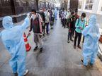 ठाणे में जन्मदिन की पार्टी में शामिल हुए 500 लोग, कोविड नियमों के उल्लंघन के तहत सभी पर केस दर्ज|मुंबई,Mumbai - Dainik Bhaskar
