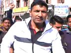 मोदी जी ने कांग्रेस से 60 साल का हिसाब मांगा था, खुद ने 7 साल में कर दी डबल महंगाई, बहुत हुई महंगाई की मार... अब नहीं चलेगी मोदी सरकार|इंदौर,Indore - Dainik Bhaskar