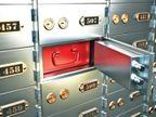 ग्राहक को बताए बिना बैंक लॉकर नहीं तोड़ सकते, छह महीने में लॉकर से जुड़े जरूरी रेगुलेशंस बनाएं|बिजनेस,Business - Dainik Bhaskar