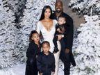 किम कार्दशियन शादी के 7 साल बाद कान्ये वेस्ट से लेंगी तलाक, कोर्ट में फाइल किया डिवोर्स; चार बच्चों की जॉइंट कस्टडी की डिमांड भी की|बॉलीवुड,Bollywood - Dainik Bhaskar