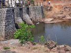 तीन बेटियों समेत माता-पिता की नदी में डूबने से गई जान, कपड़ा धोने के दौरान हुआ हादसा पुणे,Pune - Dainik Bhaskar