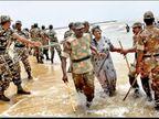 भाजपा शासित राज्यों में केस बढ़े, कांग्रेस सरकार में एकसाथ सबसे ज्यादा लोगों पर लगाया गया राजद्रोह|देश,National - Dainik Bhaskar