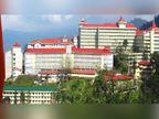 ...और दवा ही बन गई जानलेवा, हिमाचल प्रदेश में आंगनवाड़ी वर्कर की मौत; टीका लगने से बिगड़ी थी तबीयत|हिमाचल,Himachal - Dainik Bhaskar