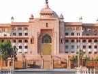 इस बार 19 हजार करोड़ का हैल्थ बजट संभव, पिछली बार से 5 हजार करोड़ ज्यादा|जयपुर,Jaipur - Dainik Bhaskar