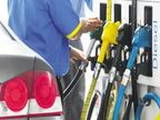 हरियाणा में हमसे 10 रुपए सस्ता है पेट्रोल इसीलिए वहां घुसते ही एक किमी में 5 पंप|झुंझुनूं,Jhunjhunu - Dainik Bhaskar