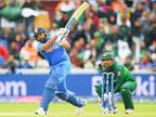 पाकिस्तान की ICC से मांग- खिलाड़ियों के वीजा की गारंटी नहीं मिलती है, तो टूर्नामेंट को UAE में शिफ्ट करें|क्रिकेट,Cricket - Dainik Bhaskar