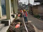 गैस सिलेंडर नहीं, घर में लगे पाइप से मिलेगी गैस, आपका शहर इस सूची में है- देख लीजिए|बिहार,Bihar - Dainik Bhaskar
