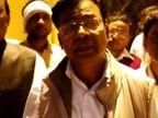 पटना से मधेपुरा तक विपक्षी नेताओं ने हुसैन से किए सवाल, कहा - खुद ही पटना में साफ-सफाई की पोल खोली|बिहार,Bihar - Dainik Bhaskar