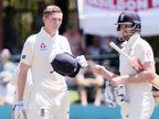 बल्लेबाज जैक क्राउली बोले- भारत की पेस अटैक अच्छी पर पिंक बॉल टेस्ट में इंग्लिश टीम का पलड़ा भारी|क्रिकेट,Cricket - Dainik Bhaskar