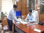 छत्तीसगढ़ में 3177 लेक्चरर की नियुक्ति प्रक्रिया शुरू, पहले दिन गणित के 510 व्याख्याताओं के नियुक्ति के आदेश जारी|छत्तीसगढ़,Chhattisgarh - Dainik Bhaskar