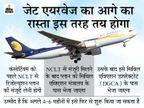 25 फ्लाइट के साथ शुरू हो सकती है जेट एयरवेज, नए मालिक ने जीती बोली|बिजनेस,Business - Money Bhaskar
