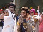 कार्तिक आर्यन की 'भूल भुलैया 2' और इंडो-पोलिश फिल्म 'नो मीन्स नो' की रिलीज डेट आई सामने|बॉलीवुड,Bollywood - Dainik Bhaskar
