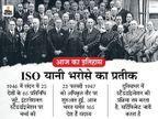 दुनियाभर में क्वालिटी के स्टैंडर्ड तय करने वाला ISO बना, आप भी जानिए क्या है ISO सर्टिफिकेशन|देश,National - Dainik Bhaskar