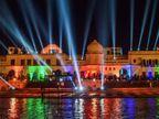 541 करोड़ रु. से संवरेगी अयोध्या, मर्यादा पुरुषोत्तम के नाम पर होगा एयरपोर्ट; सदन में लगे जयश्रीराम के नारे|उत्तरप्रदेश,Uttar Pradesh - Dainik Bhaskar