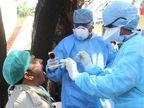 बिहार में भी सख्ती बढ़ी, ज्यादा कोरोना संक्रमण वाले क्षेत्रों में लॉकडाउन संभव|पटना,Patna - Dainik Bhaskar